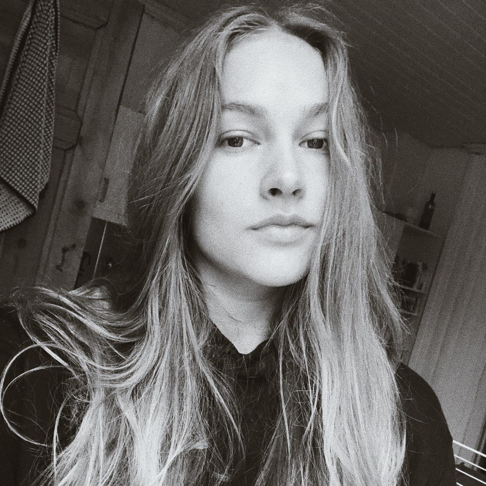 Caroline Bratlien