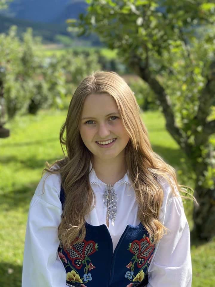Helene Sveen Grongstad