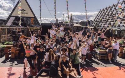 Er du mellom 13 og 18 år? Da kan du bli med i prosjektet Soul Sessions Community på Loftet våren 2021!